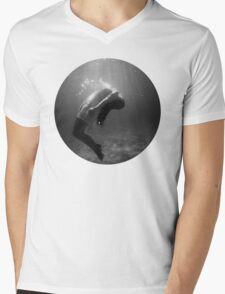 Float Mens V-Neck T-Shirt