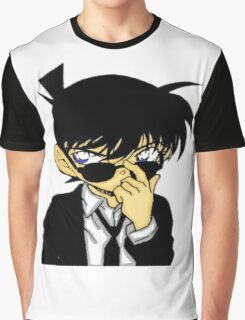 detective conan Graphic T-Shirt