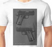 .45 Compact Unisex T-Shirt