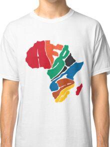 African - Africa T-Shirt & Hoody Classic T-Shirt