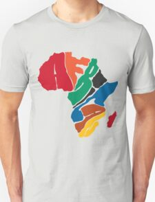 Keinage - African T-Shirt