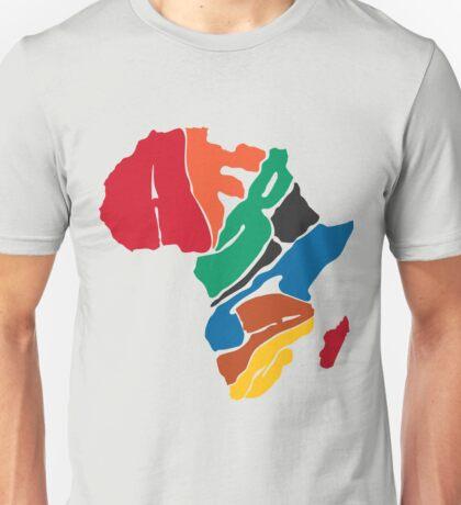 African - Africa T-Shirt & Hoody Unisex T-Shirt