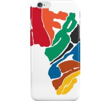 Keinage - African iPhone Case/Skin