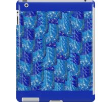 Abstract 341H iPad Case/Skin