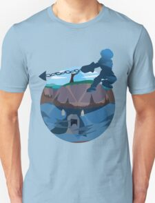 Water Temple T-Shirt