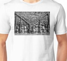 Clovelly Harbour Unisex T-Shirt