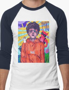 Guacamole Men's Baseball ¾ T-Shirt