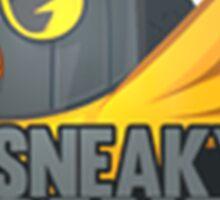 """Sneaky Beaky Like"" | HUGE |WHITE BACKGROUND | CSGO | Logo | High Quality Sticker"