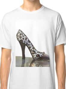 Waiting for You... Classic T-Shirt