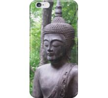 Peacefull Buddha iPhone Case/Skin