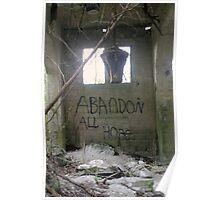 Abandon All Hope Poster