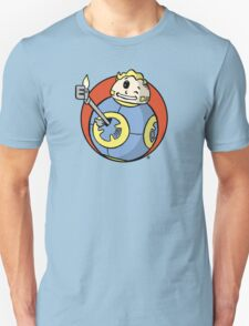 Ballout Unisex T-Shirt