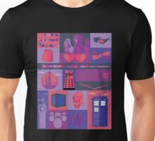 There's always something to look at ... if you open your eyes Unisex T-Shirt
