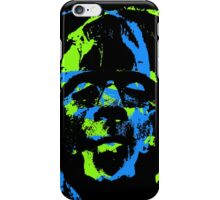 Karloff iPhone Case/Skin