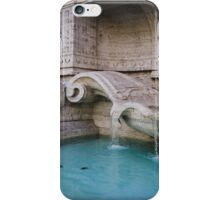 Details Of A Fountain iPhone Case/Skin