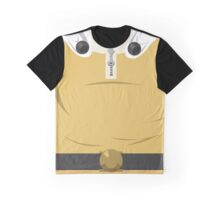 Exclusive One Punch Man Shirt Graphic T-Shirt