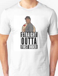 Straight Outta Star Wars T-Shirt