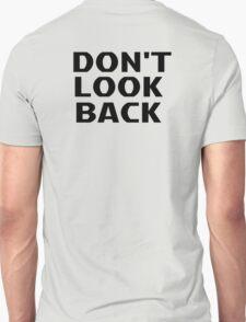 Rock Music Inspirational Dylan Card Unisex T-Shirt