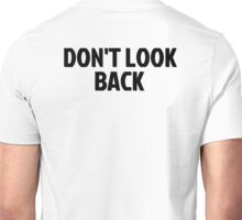 Rock Music Inspirational Dylan Unisex T-Shirt