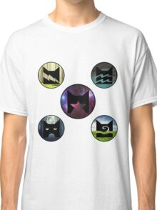 Clans of the forest Classic T-Shirt