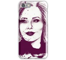Adele iPhone Case/Skin