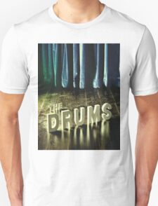 The Drums//The Drums T-Shirt