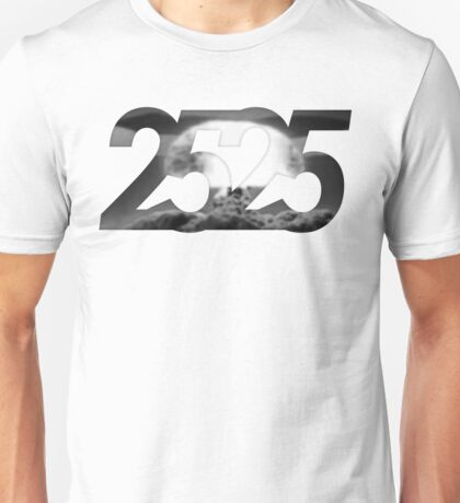 In the year 2525- Unisex T-Shirt