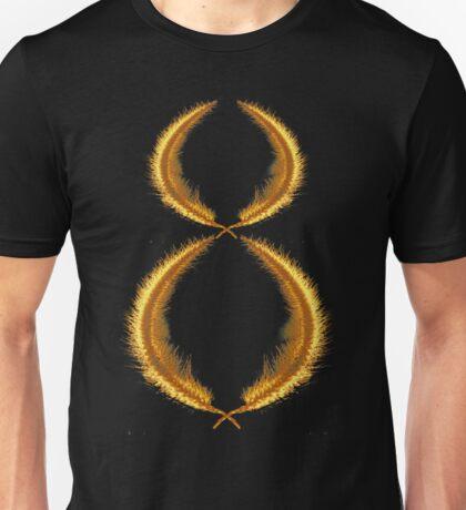 bright eight Unisex T-Shirt