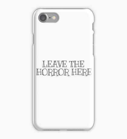 The Foals Pc Game Lyrics Song iPhone Case/Skin