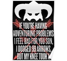 99 Arrows Poster