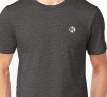 Patched Platform 9 3/4 Unisex T-Shirt