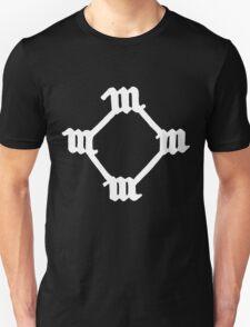 Kanye - Swish - Black T-Shirt