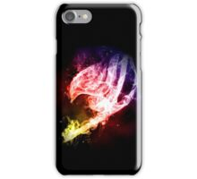 Fairy Tail Logo iPhone Case/Skin