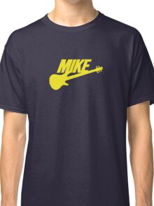 Mike (Yellow) Classic T-Shirt