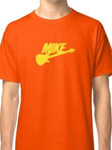 Mike (Yellow) Classic T-Shirt