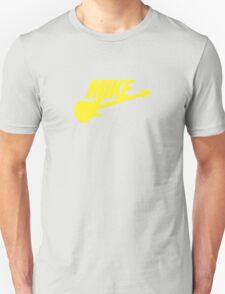 Mike (Yellow) Unisex T-Shirt