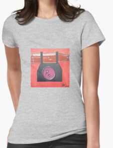 Now that's a Prescrition Womens Fitted T-Shirt