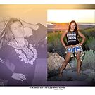 Caity-August by Trenton Hill