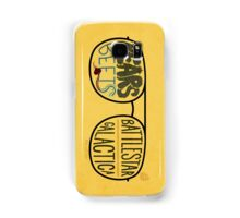 The Office Jim as Dwight Quote Samsung Galaxy Case/Skin