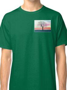 Winter oak  Classic T-Shirt