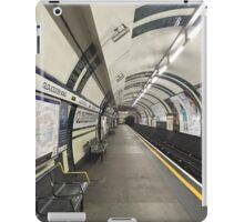 Glouchester Road iPad Case/Skin