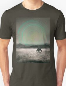 Spinning Out of Nothingness T-Shirt