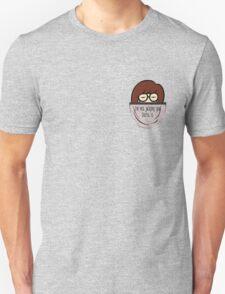 Pocket full of sarcasm (Daria) Unisex T-Shirt