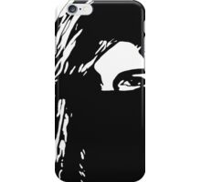 Down for the Cause iPhone Case/Skin