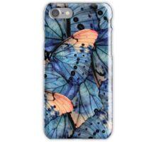Apricot & Azure iPhone Case/Skin