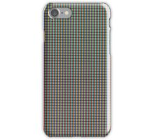 Pixels iPhone Case/Skin