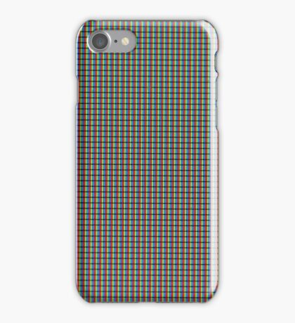 Pixels iPhone Case/Skin