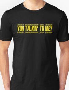 Taxi Driver De Niro T-Shirt