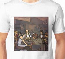 larping Unisex T-Shirt