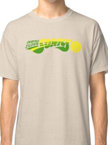 DEFUNCT - SUPER SONICS Classic T-Shirt